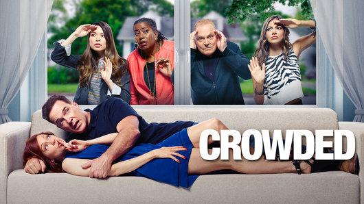 Crowded - promo