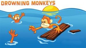 Drowning-Monkeys-Logo