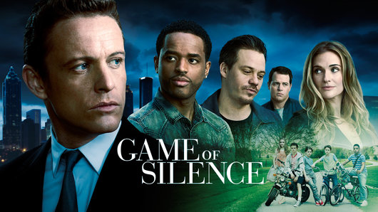 Game of Silence - promo