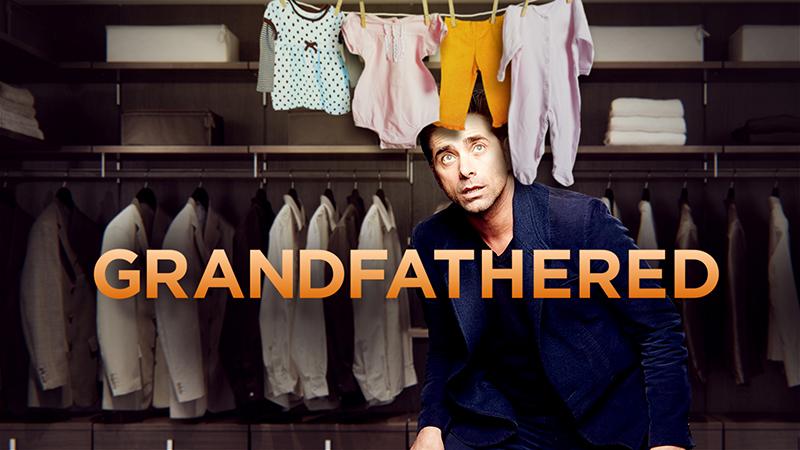 Grandfathered - promo
