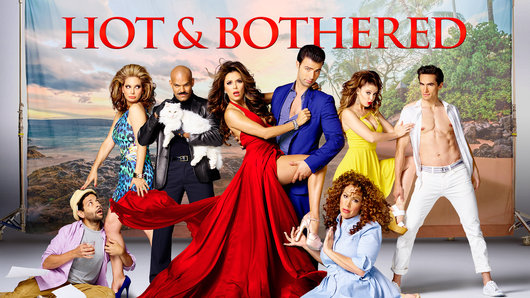 Hot and Bothered - promo