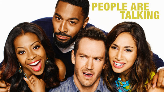 People Are Talking - promo