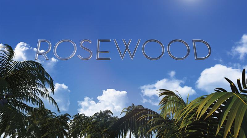 Rosewood - promo