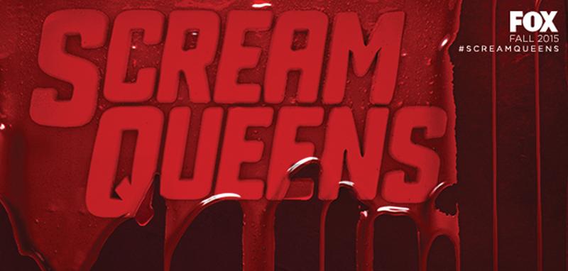 Scream Queens - promo