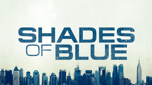 Shades of Blue - promo