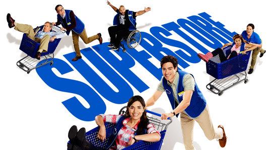 Superstore - promo