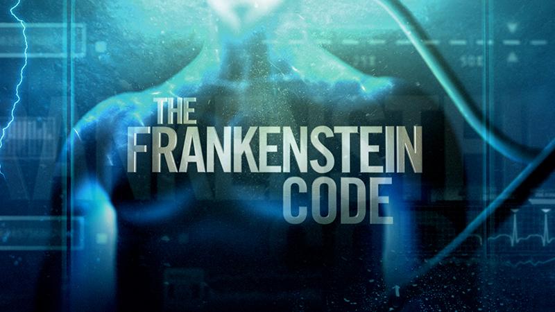 The Frankenstein Code - promo