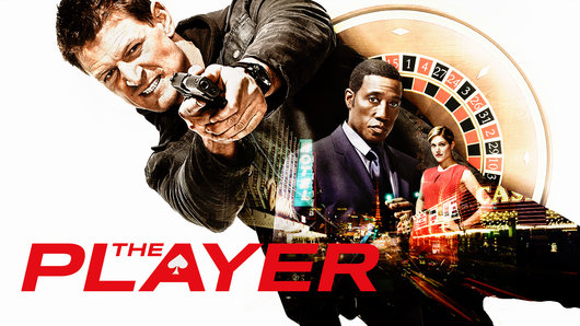 The Player - promo