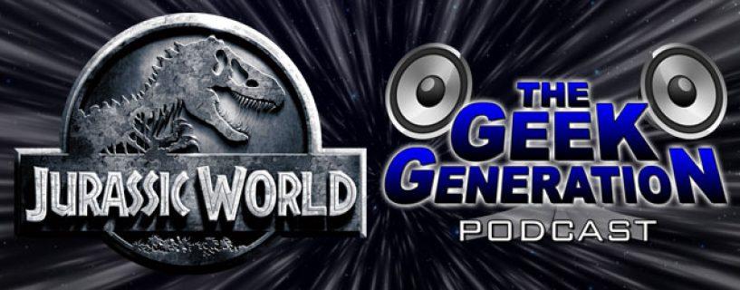 #239 – Jurassic World