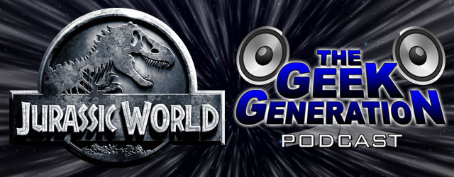 Rob and Volpe talk about Fallout Shelter, Silicon Valley, Mike Judge, and The Punisher, then review Dragon Ball: Xenoverse and hop into The Spoiler Room to discuss Jurassic World.