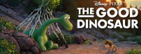 The full trailer for Disney Pixar's The Good Dinosaur has been revealed and opens in theaters on November 25.