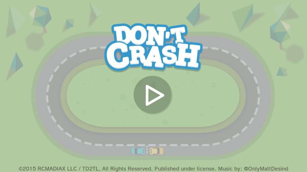 Dont-Crash-Screen-1