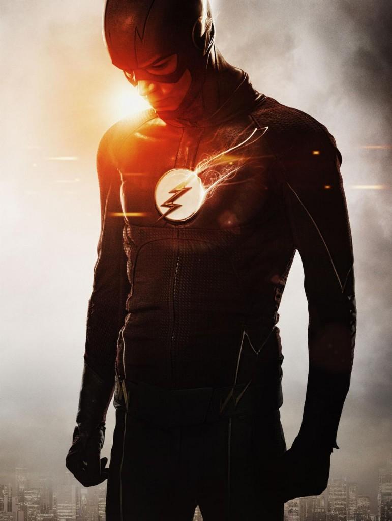 The Flash - Season Two costume