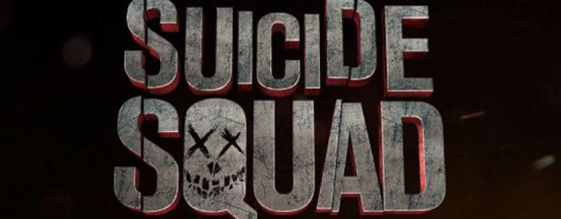 Suicide Squad – Comic-Con Trailer