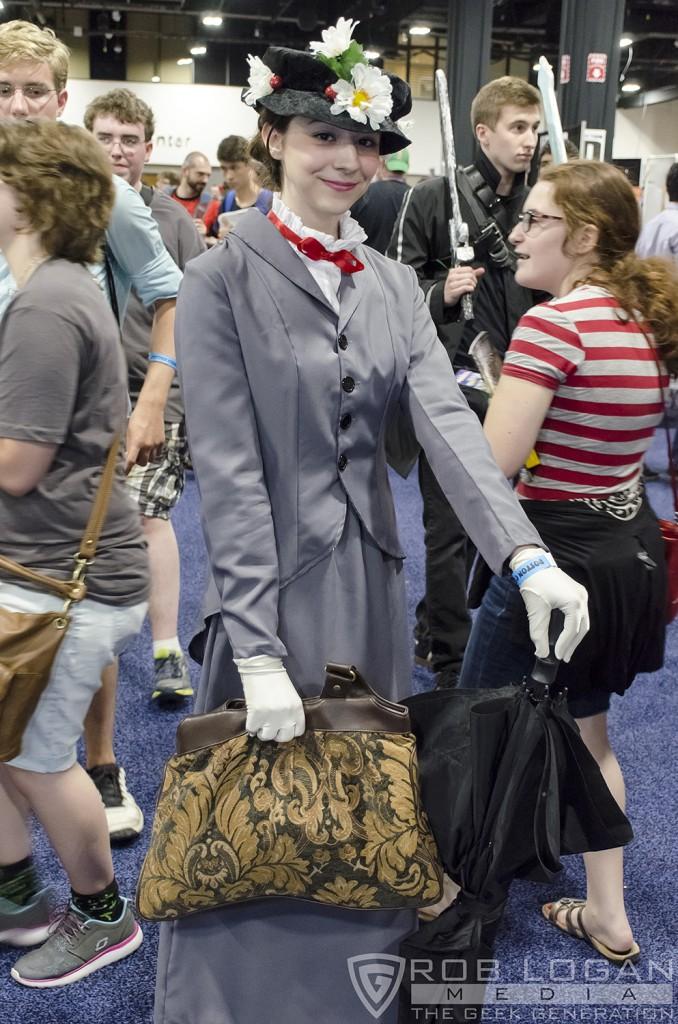 BCC 2015 - Mary Poppins