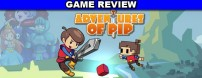 Adventures of Pip is a side-scrolling action platform game starring a hero who can alter his level of resolution to make use of unique puzzle-solving abilities.