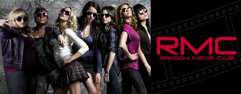 RMC #002 – Pitch Perfect w/ Mary Kate O'Malley