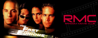 Paul O joins Rob to discuss a movie that launched a franchise, The Fast and the Furious.