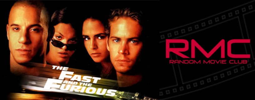 RMC #003 – The Fast and the Furious w/ Paul O