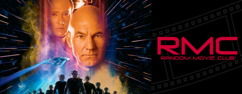 RMC #004 – Star Trek: First Contact w/ Chris O'Malley