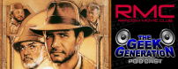 This week, we present the first episode of Random Movie Club, which discusses Indiana Jones and the Last Crusade.