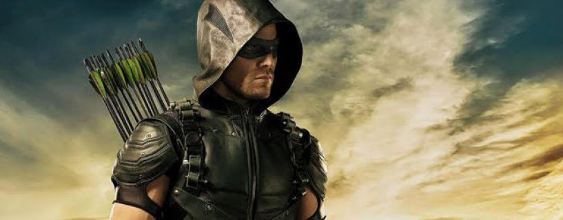 Arrow – Season 4 sizzle reel