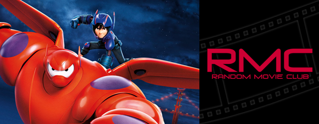 Kyla Covert joins Rob to discuss the first Marvel-inspired Disney animated feature, Big Hero 6.