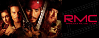 Skowalz joins Rob to discuss Pirates of the Caribbean: The Curse of the Black Pearl.