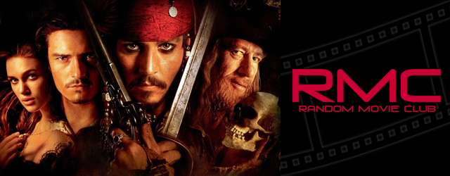 Sam Kowalczyk joins Rob to discuss Pirates of the Caribbean: The Curse of the Black Pearl.