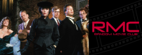 Doug Clinton joins Rob to discuss the first movie based on a board game, Clue.