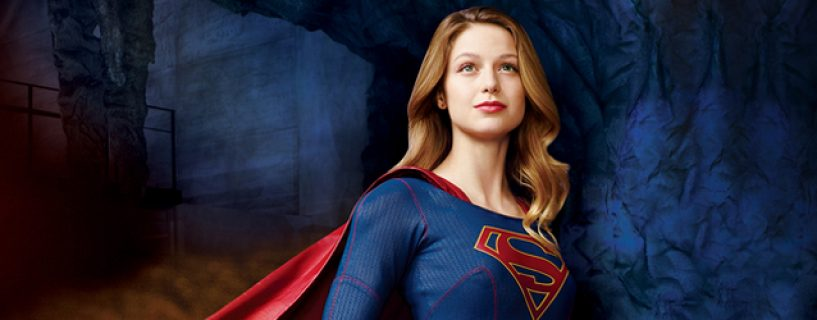 The CW's Supergirl casts Tyler Hoechlin as Superman