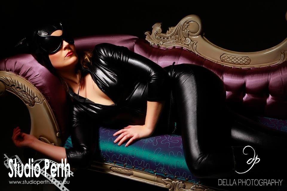 Ashayla Webster cosplay 5