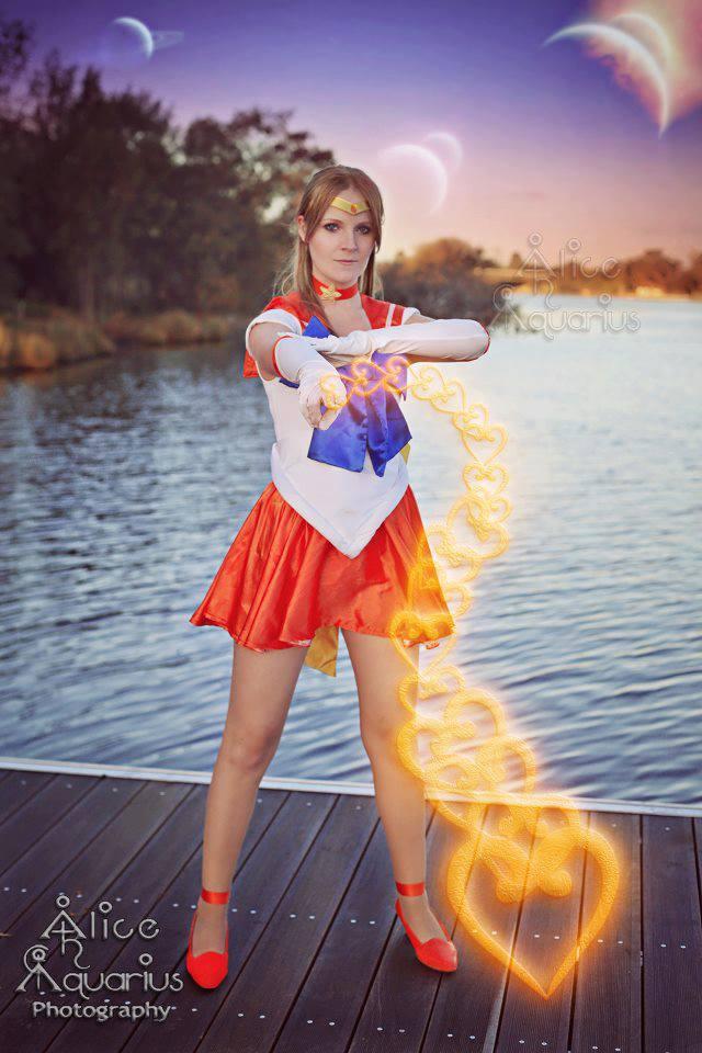 Ashayla Webster cosplay 7