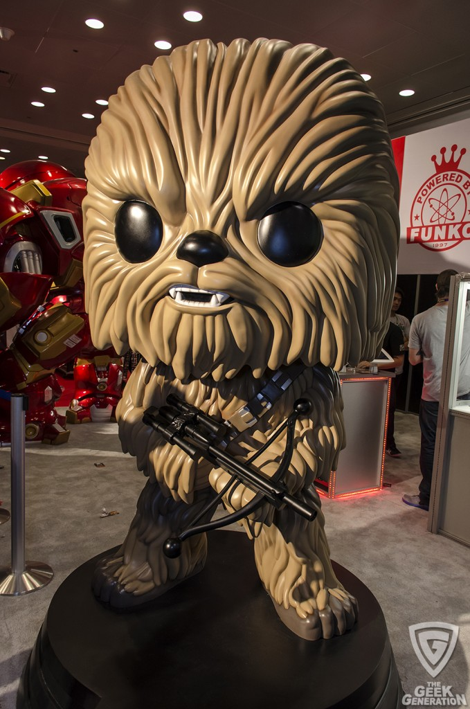 NYCC 2015 - Chewy