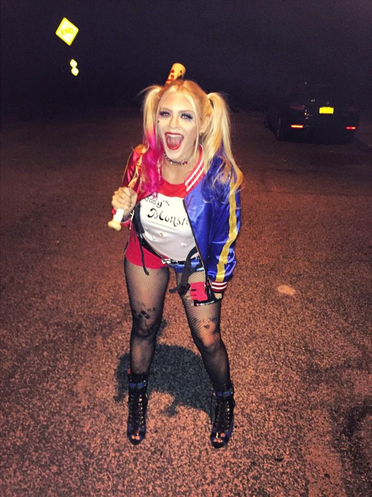 Samantha Catalano cosplay 2