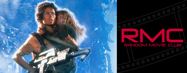 Artist Roger Andrews joins Rob to discuss the science-fiction thriller, Aliens.