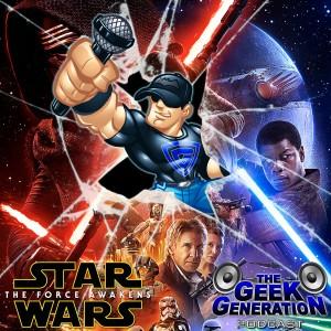 259 - Star Wars The Force Awakens