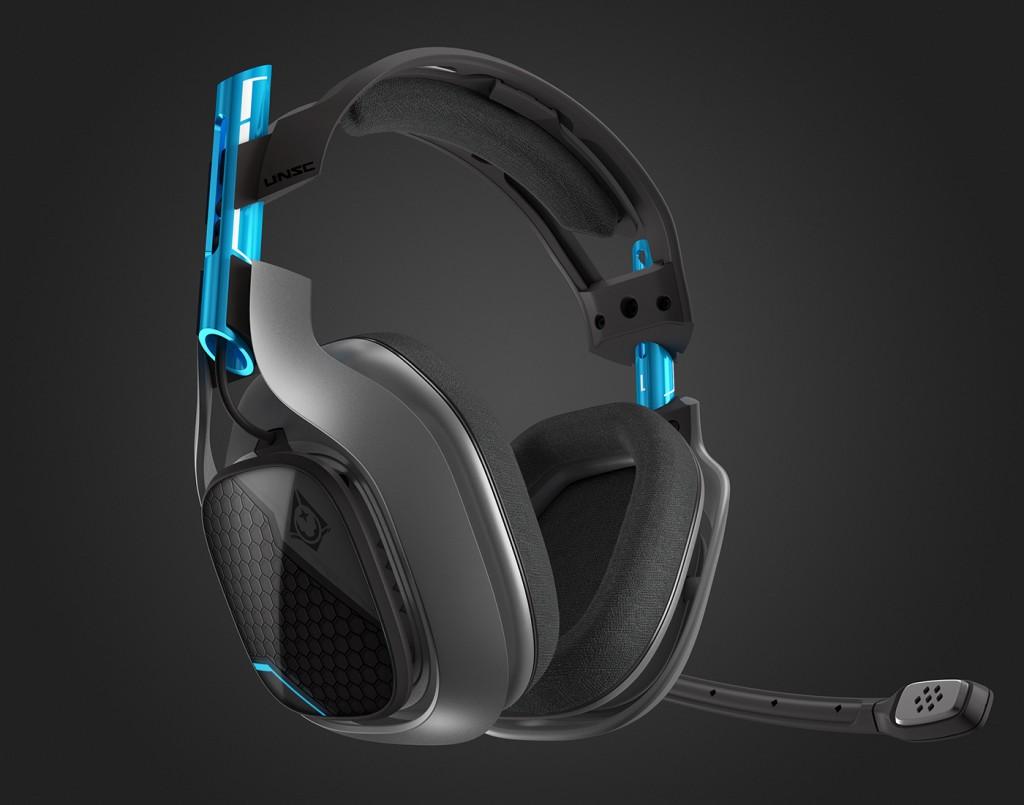 Astro headset - Halo 5 edition - image 1