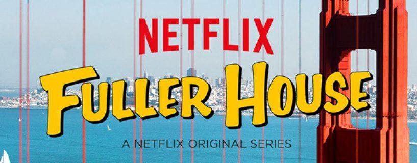 Catchphrases fly in new Fuller House trailer