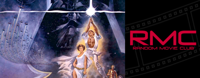 RMC #013 – Star Wars: A New Hope w/ Marc Valois