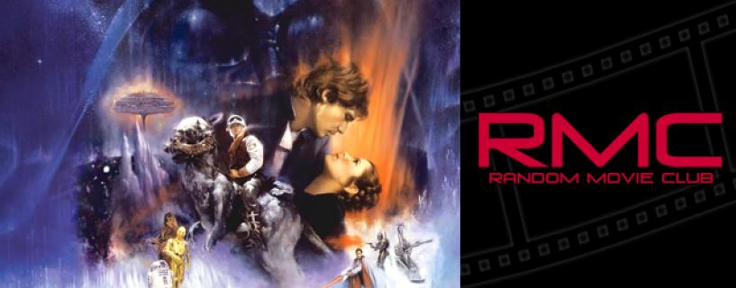 RMC #014 – Star Wars: The Empire Strikes Back w/ DJ Moore