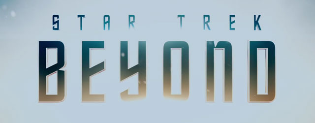 Paramount Pictures has released the first trailer for Star Trek Beyond, set to hit theaters on July 22, 2016.
