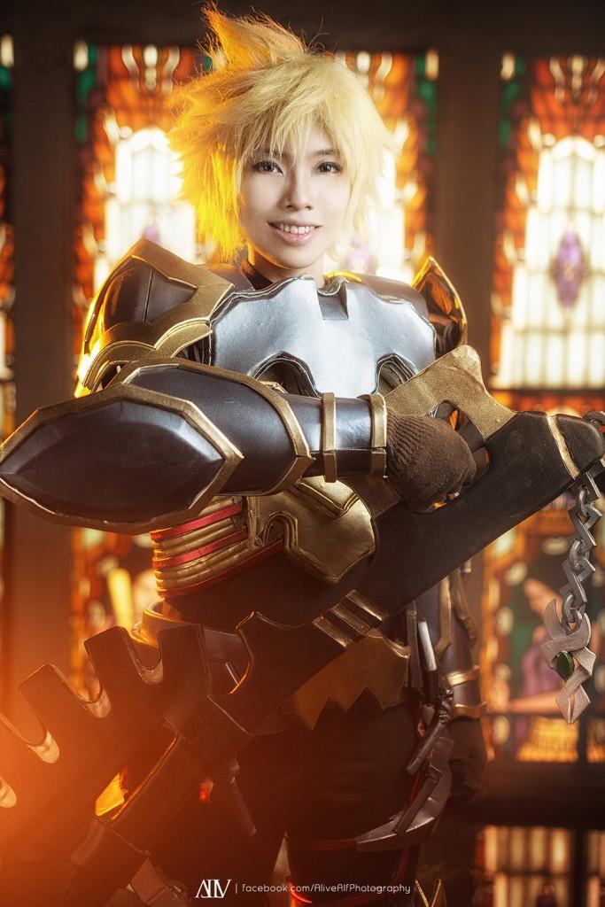 echow eko cosplay 03