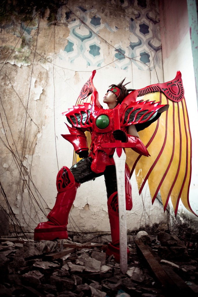 echow eko cosplay 05
