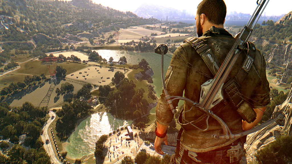 Dying Light The Following - screen 4