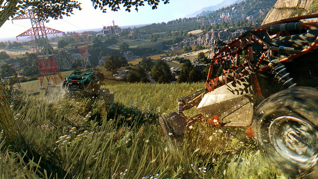 Dying Light The Following - screen 5