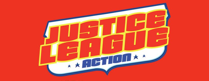 Justice League Action animated series announced