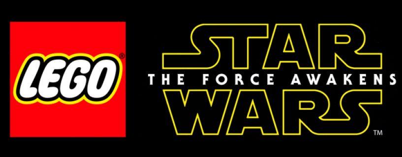 LEGO Star Wars: The Force Awakens – gameplay trailer