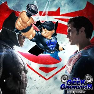 269 - Batman v Superman
