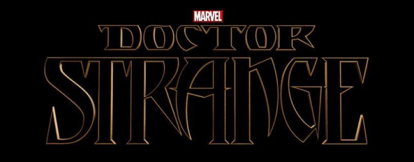 The Doctor Strange theme is oddly similar to 2009's Star Trek theme